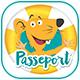 logo application Passeport éducation