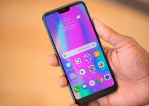 Réparer son Honor 10