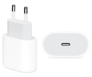 Prise secteur USB-C Apple