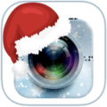 Noël éditeur de photo
