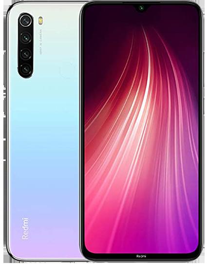 Redmi Note 8 - Les smartphones les plus vendus en 2020