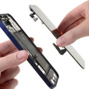 Réparer iPhone 12 Pro