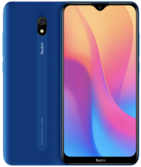 Redmi 8A - Les smartphones les plus vendus en 2020