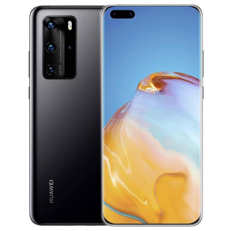 Huawei P40 Pro - Meilleurs smartphones photo 2021