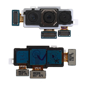 Caméra arrière Galaxy A70