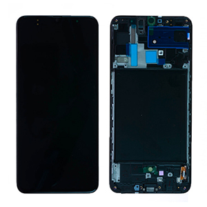 Ecran Galaxy A70