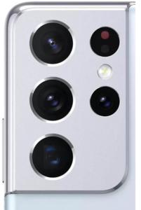 Galaxy S21 Ultra - Meilleurs smartphones photo 2021