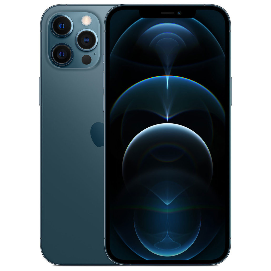 iPhone 12 Pro Max - Meilleurs smartphones photo 2021