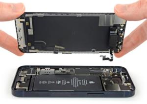 iPhone 12 Mini réparation