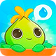 Application smartphone rappel hydratation plant nanny