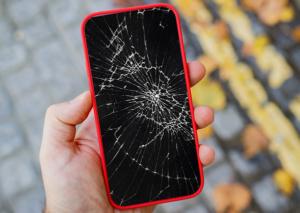 Réparer iPhone 12 Mini