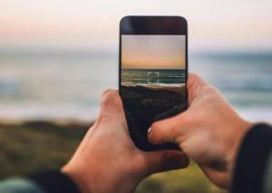 astuces photo iphone