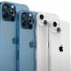 Présentation iPhone 13