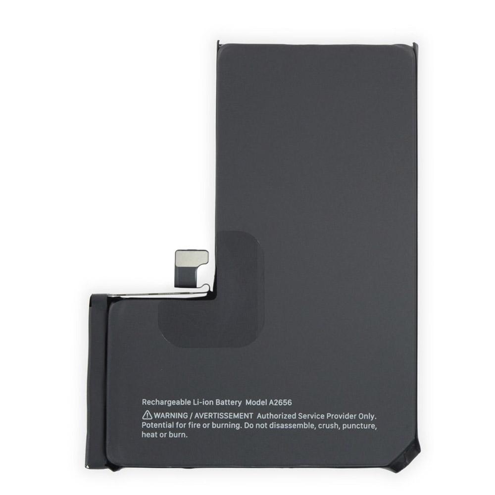 Batterie iPhone 13 Pro